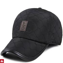 Cap/Beanie Hat Men's Thermal / Warm Comfortable for Baseball