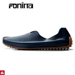 FONIRRA Men Genuine Leather Flats Shoes Comfortable Men's Slip On Boat Shoes Fashion Lazy Driving Shoes for Men Casual Shoes 215