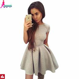Gagaopt Summer Dresses Sexy Party Dresses Princess Open Back Bow Backless Dresses Bandage Bown Gown Beach Dress Vestidos Robes