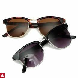 Man's & Womens Driving Fashion UV400 Sunglasses Goggles