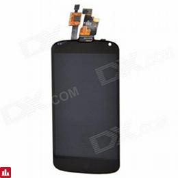 Replacement LCD Display + Capacitive Touch Screen Digitize Assembly for LG E960 / Nexus 4 - Black