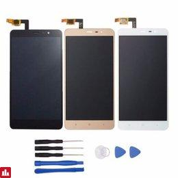 Replacement 1920X1080 LCD Display+Touch Screen For Xiaomi Redmi Note 3 Note 3 Pro 5.5 Inch