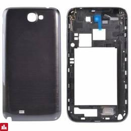 Mid Frame Rear Housing+Battery Back Case For Samsung N7100