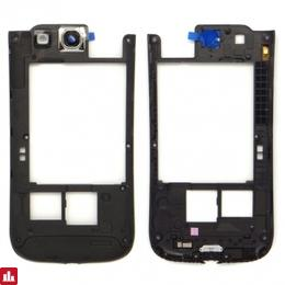 Middle Housing Frame Repair Parts For Samsung Galaxy S3 I9300