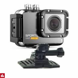 1080P Outdoor HD Sports Camera WiFi Mini Action Camcorder Video Camera Waterproof