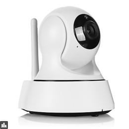 SANNCE® Wireless IP Camera Surveillance Camera Wifi 720P Night Vision CCTV Camera Baby Monitor