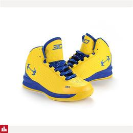 Hot Sale Kids' Sneakers  basketball shoes damping Breathable men and women sneakers Size 31-36