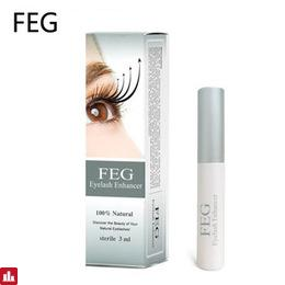 Make up FEG for the Growth of Eyelash Treatments Enhancer Powerful Mascara Eye Lash for Building Extension Longer Thicker ink