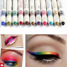 Eyeliner Pencil Long Lasting Natural Eye 12